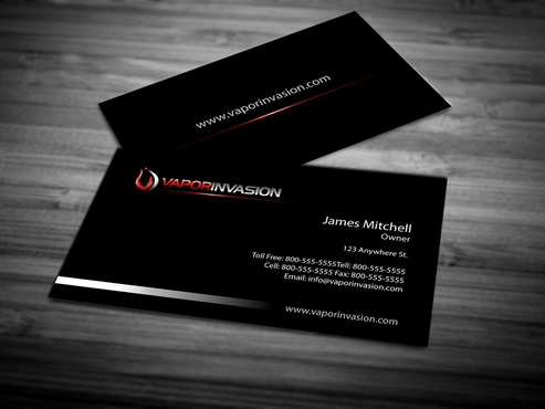 Using Apptech's Logo Business Cards and Stationery  Draft # 267 by jpgart92