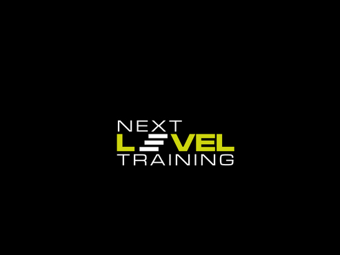 Next Level Training A Logo, Monogram, or Icon  Draft # 206 by FriesFx