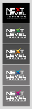 Next Level Training A Logo, Monogram, or Icon  Draft # 233 by 7973331