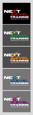 Next Level Training A Logo, Monogram, or Icon  Draft # 247 by 7973331