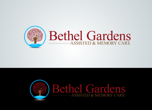 Bethel Gardens    Assisted & Memory Care A Logo, Monogram, or Icon  Draft # 12 by pan755201
