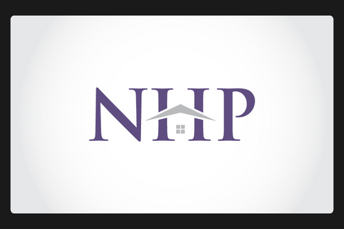 NHP A Logo, Monogram, or Icon  Draft # 10 by giddycardenas