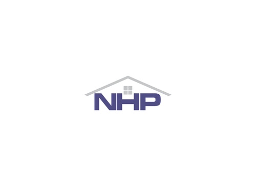 NHP A Logo, Monogram, or Icon  Draft # 20 by PeterZ