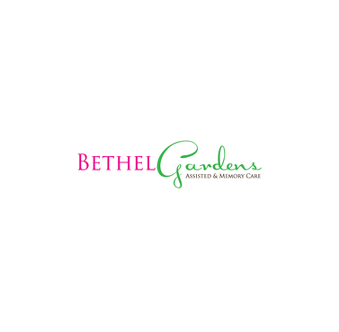 Bethel Gardens    Assisted & Memory Care A Logo, Monogram, or Icon  Draft # 14 by InventiveStylus
