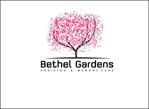 Bethel Gardens    Assisted & Memory Care A Logo, Monogram, or Icon  Draft # 15 by Kaplar
