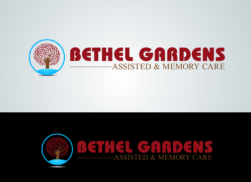 Bethel Gardens    Assisted & Memory Care A Logo, Monogram, or Icon  Draft # 16 by pan755201