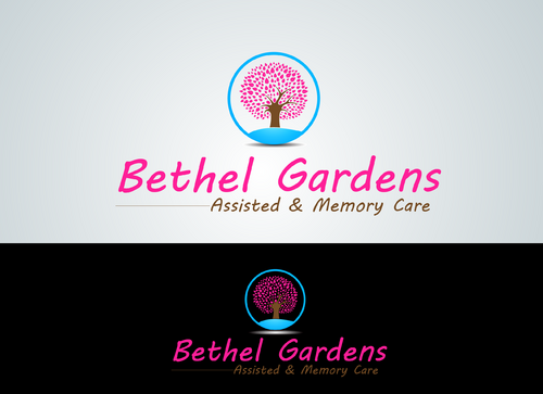 Bethel Gardens    Assisted & Memory Care A Logo, Monogram, or Icon  Draft # 17 by pan755201