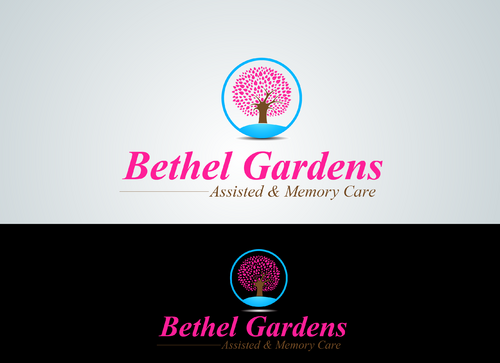 Bethel Gardens    Assisted & Memory Care A Logo, Monogram, or Icon  Draft # 18 by pan755201