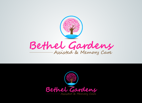 Bethel Gardens    Assisted & Memory Care A Logo, Monogram, or Icon  Draft # 19 by pan755201