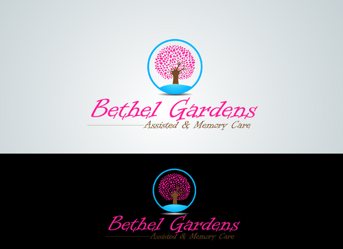 Bethel Gardens    Assisted & Memory Care A Logo, Monogram, or Icon  Draft # 20 by pan755201