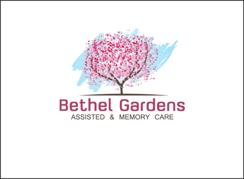 Bethel Gardens    Assisted & Memory Care A Logo, Monogram, or Icon  Draft # 22 by Kaplar