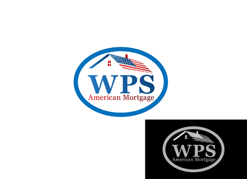 WPS American Mortgage A Logo, Monogram, or Icon  Draft # 7 by cruiser