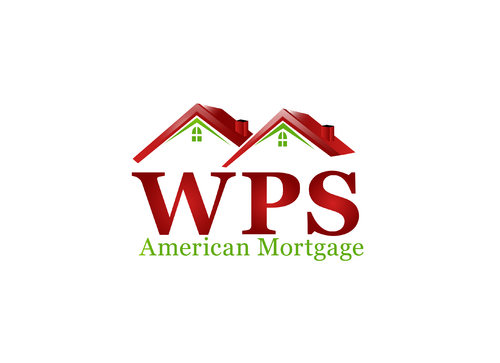 WPS American Mortgage A Logo, Monogram, or Icon  Draft # 8 by cruiser