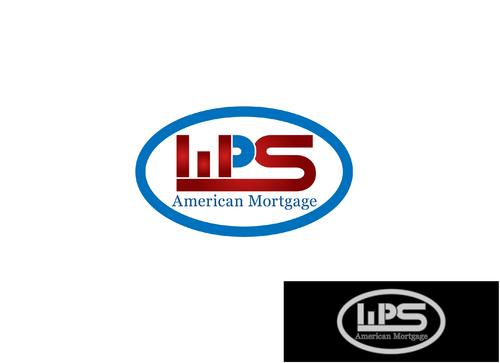 WPS American Mortgage A Logo, Monogram, or Icon  Draft # 9 by cruiser