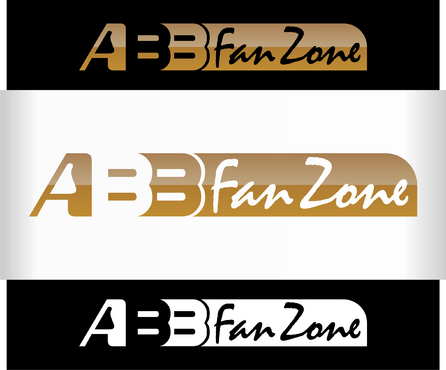 ABB Fan Zone A Logo, Monogram, or Icon  Draft # 2 by HerryReggaestrix