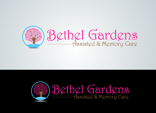 Bethel Gardens    Assisted & Memory Care A Logo, Monogram, or Icon  Draft # 33 by pan755201