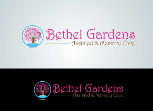 Bethel Gardens    Assisted & Memory Care A Logo, Monogram, or Icon  Draft # 34 by pan755201