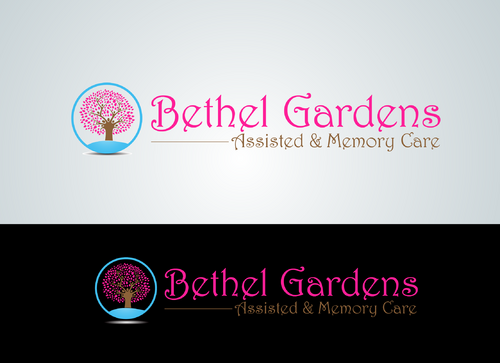 Bethel Gardens    Assisted & Memory Care A Logo, Monogram, or Icon  Draft # 35 by pan755201