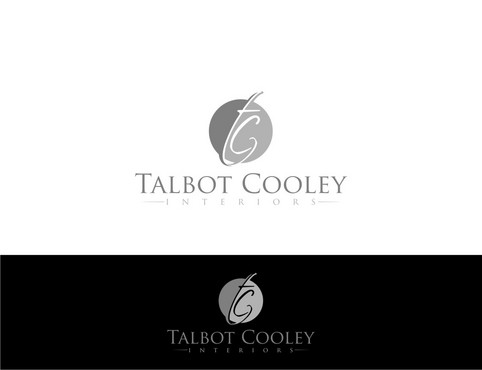 "Talbot Cooley [also want to see ideas incorporating the initials ""tc"" with Talbot Cooley] A Logo, Monogram, or Icon  Draft # 14 by nellie"