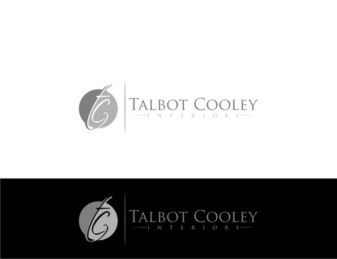 "Talbot Cooley [also want to see ideas incorporating the initials ""tc"" with Talbot Cooley] A Logo, Monogram, or Icon  Draft # 15 by nellie"