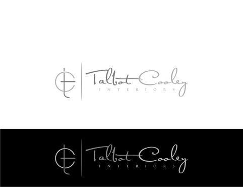 "Talbot Cooley [also want to see ideas incorporating the initials ""tc"" with Talbot Cooley] A Logo, Monogram, or Icon  Draft # 17 by nellie"