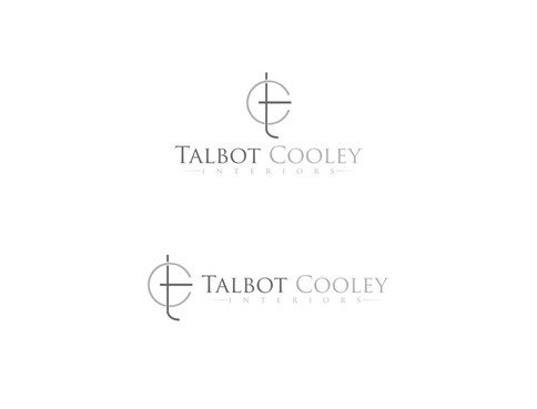 "Talbot Cooley [also want to see ideas incorporating the initials ""tc"" with Talbot Cooley] A Logo, Monogram, or Icon  Draft # 18 by nellie"