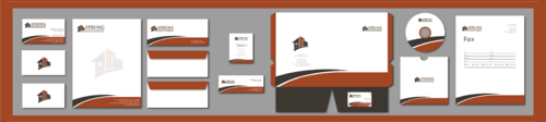 Matthew S. Sprung  Business Cards and Stationery  Draft # 191 by jpgart92