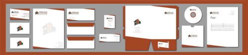 Matthew S. Sprung  Business Cards and Stationery  Draft # 192 by jpgart92