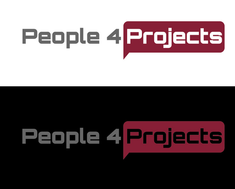 people for projects A Logo, Monogram, or Icon  Draft # 5 by valiWORK