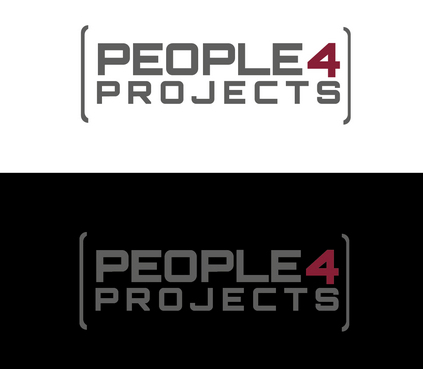 people for projects A Logo, Monogram, or Icon  Draft # 6 by valiWORK