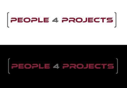 people for projects A Logo, Monogram, or Icon  Draft # 8 by valiWORK