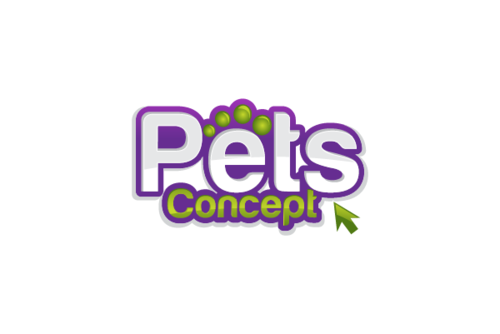 Pets Concept A Logo, Monogram, or Icon  Draft # 16 by decentdesign