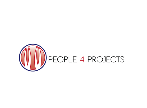 people for projects A Logo, Monogram, or Icon  Draft # 15 by 02133