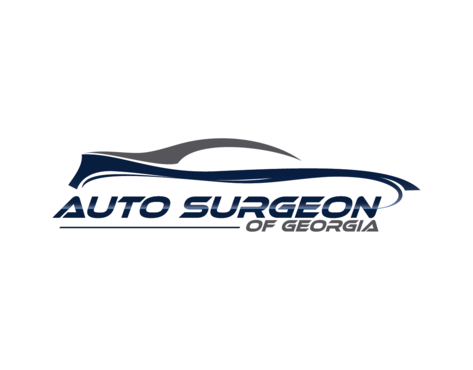 Auto Surgeon of Georgia A Logo, Monogram, or Icon  Draft # 17 by jp1876