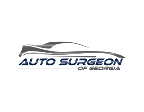 Auto Surgeon of Georgia A Logo, Monogram, or Icon  Draft # 18 by jp1876