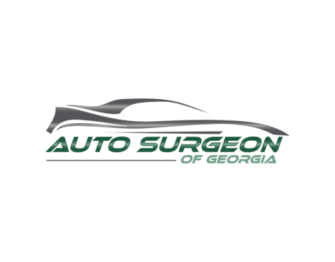 Auto Surgeon of Georgia A Logo, Monogram, or Icon  Draft # 19 by jp1876