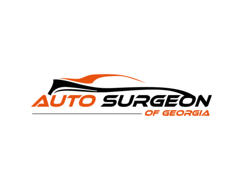 Auto Surgeon of Georgia A Logo, Monogram, or Icon  Draft # 20 by jp1876