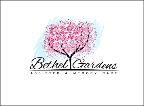 Bethel Gardens    Assisted & Memory Care A Logo, Monogram, or Icon  Draft # 42 by Kaplar