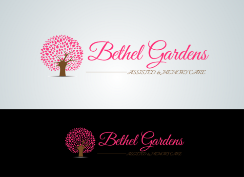 Bethel Gardens    Assisted & Memory Care A Logo, Monogram, or Icon  Draft # 43 by pan755201