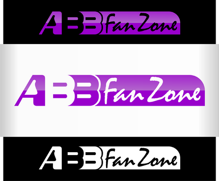 ABB Fan Zone A Logo, Monogram, or Icon  Draft # 11 by HerryReggaestrix