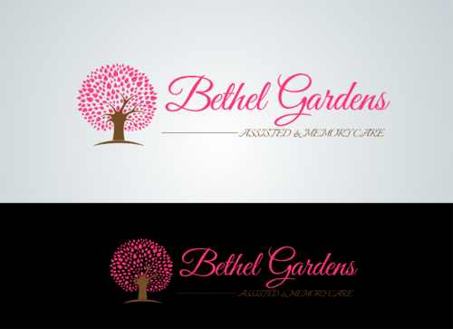 Bethel Gardens    Assisted & Memory Care A Logo, Monogram, or Icon  Draft # 44 by pan755201