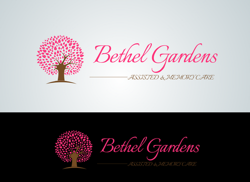 Bethel Gardens    Assisted & Memory Care A Logo, Monogram, or Icon  Draft # 46 by pan755201
