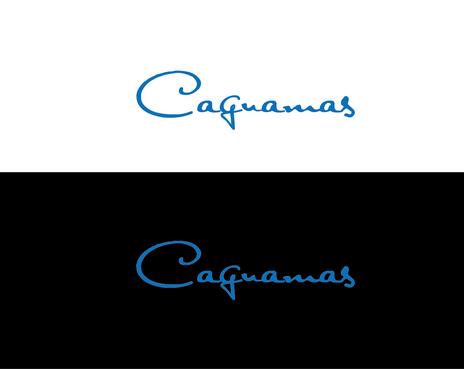 Caguamas A Logo, Monogram, or Icon  Draft # 1 by valiWORK