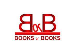 BooksOrBooks A Logo, Monogram, or Icon  Draft # 16 by blocpuzz