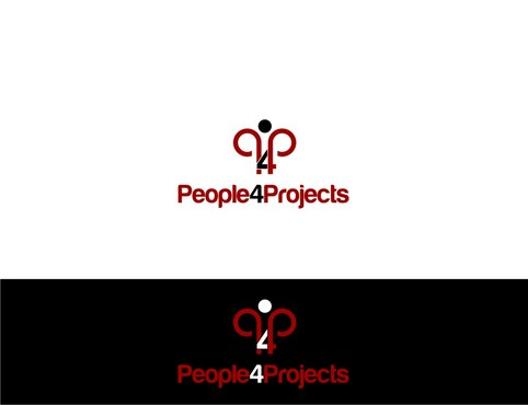 people for projects A Logo, Monogram, or Icon  Draft # 24 by nellie