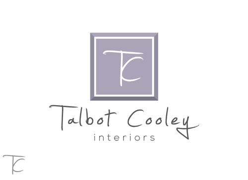 "Talbot Cooley [also want to see ideas incorporating the initials ""tc"" with Talbot Cooley] A Logo, Monogram, or Icon  Draft # 31 by niklasiliffedesign"