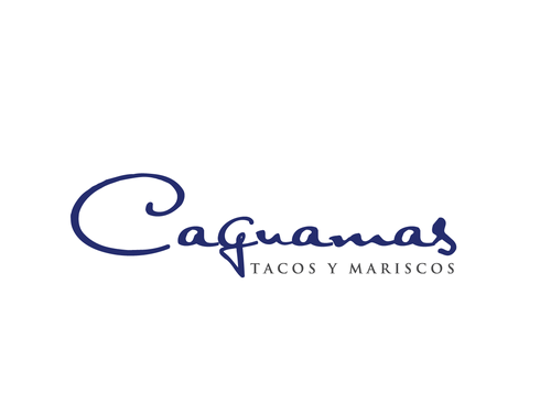 Caguamas A Logo, Monogram, or Icon  Draft # 3 by 02133