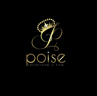 POISE A Logo, Monogram, or Icon  Draft # 17 by primavera