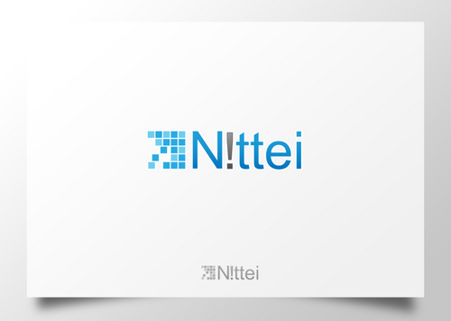 Nittei A Logo, Monogram, or Icon  Draft # 64 by Arsal23