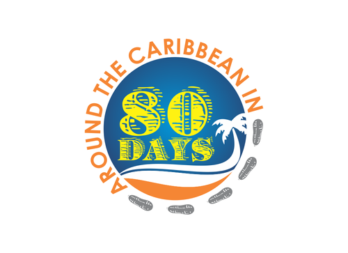 Around the Caribbean in 80 Days